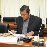 การตัดสินโครงการประกวดเรียงความค่านิยมหลัก ๑๒ ประการ ของคนไทย