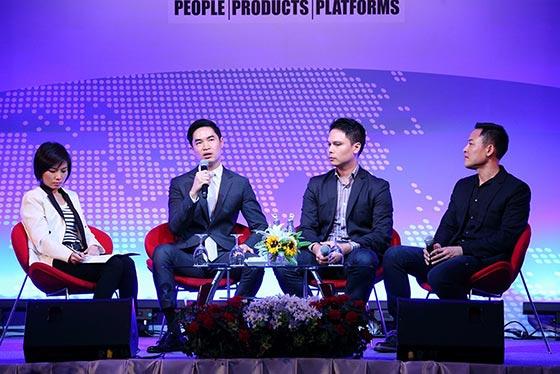 """""""International Marketing Conference 2015""""งานประชุมการตลาดระดับนานาชาติครั้งยิ่งใหญ่"""