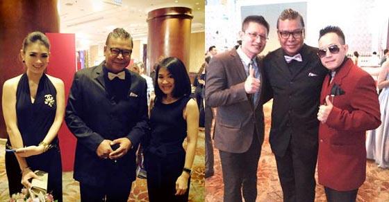 งาน Me  Awards 2015 และฉลองครบรอบ 7 ปี Magazine