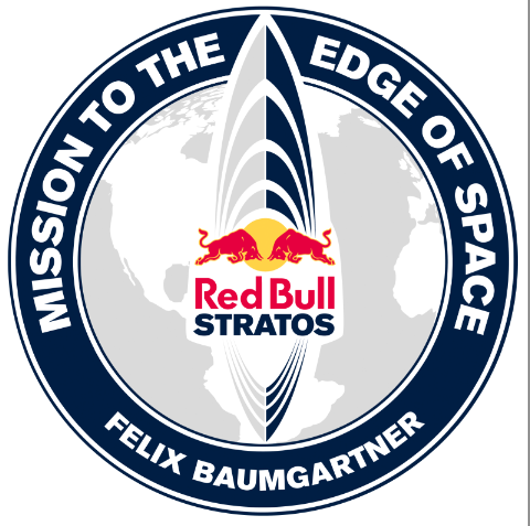 Mission to the Edge of Space <br/> Redbull stratos.