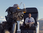 วิดิโอมหากาพย์ความปลอดภัย Air New Zealand