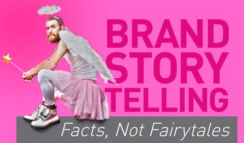 7 วิธีการบอกเล่าเรื่องราวของ Brand
