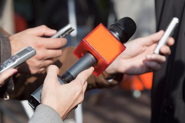 ทำอย่างไรจะเป็นที่รักของผู้สื่อข่าว ?