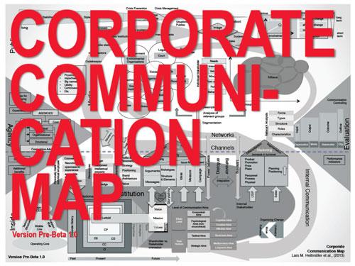 ขอบเขตของภาพลักษณ์กับการสื่อสารองค์กร