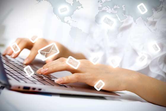 5 วิธีง่าย ๆ ช่่วยให้เขียนอีเมล์ได้ดีกว่าเดิม