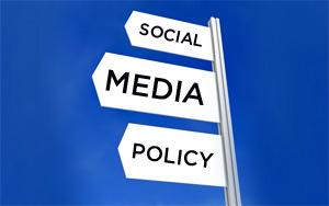 ตังคำถาม 10ข้อ ก่อนปรับปรุงนโยบายด้าน SOcial Media