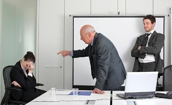 5 สัญญาณเตือนว่าควรเปลี่ยนผู้จัดการ