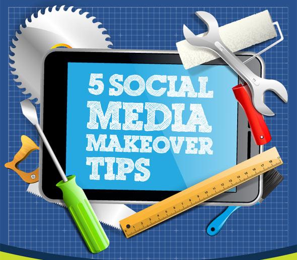 5 ข้อเพื่อปรับปรุงการใช้ Social Media สำหรับธุรกิจ
