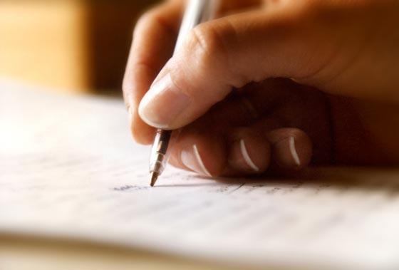 10ข้อ ทำให้งานเขียนที่มีประสิทธิภาพ