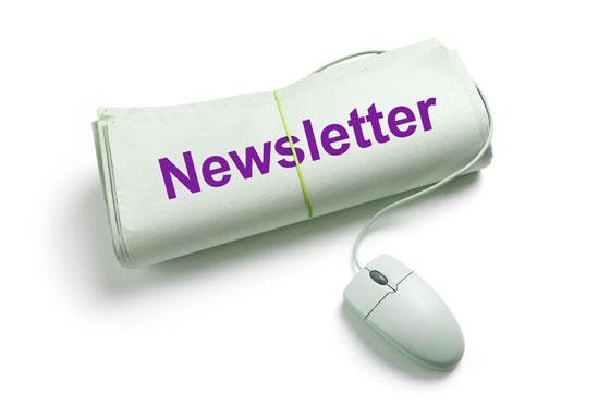 4 ข้อแนะนำทำการตลาดผ่านอีเมล์ e newsletter