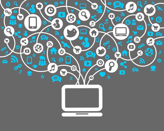 10 กฎการตลาดบน Social Media