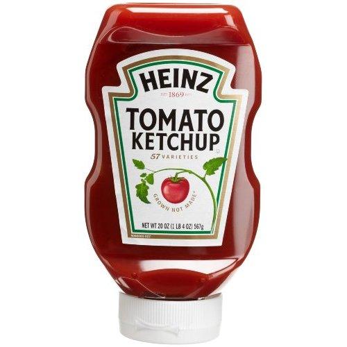 เกิดอะไรขึ้นกับ QR Code ของ Heinz