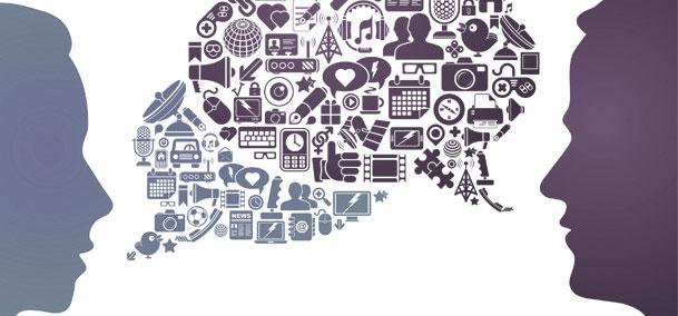 สื่อบุคคล : สื่อทรงพลังที่มีประสิทธิภาพที่สุดขององค์กร